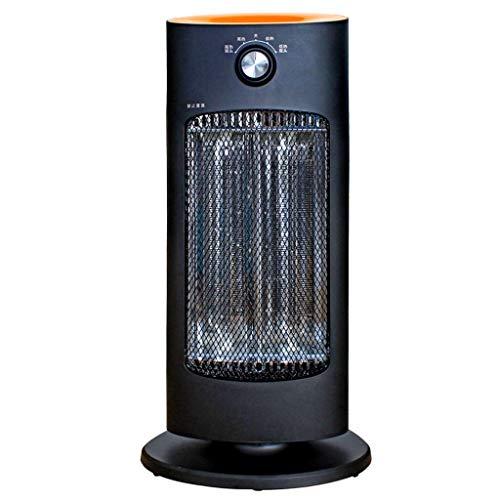 Verwarming warm koolstofvezel huishouden energiebesparende snelle warmte ver infrarood elektrische verticale schommel elektrische ventilator thuis