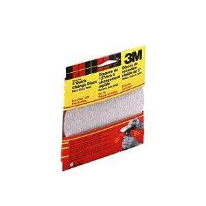 Full Circle International Inc TG220 Level180 Sandpaper Triangles 220 Grit 5-Pack