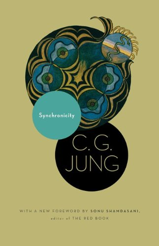 Synchronicity: An Acausal Connecting Principle (Bollingen Series XX: The Collected Works of C. G. Jung, Volume 8)