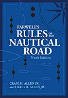 Farwell's Rules of the Nautical Road (Blue & Gold Professional Library)