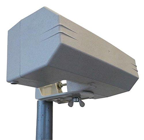Captimax DVB-T/T2 Außenantenne 8.5 dB UHF, Most Antennas in The Market Are (973977015291)