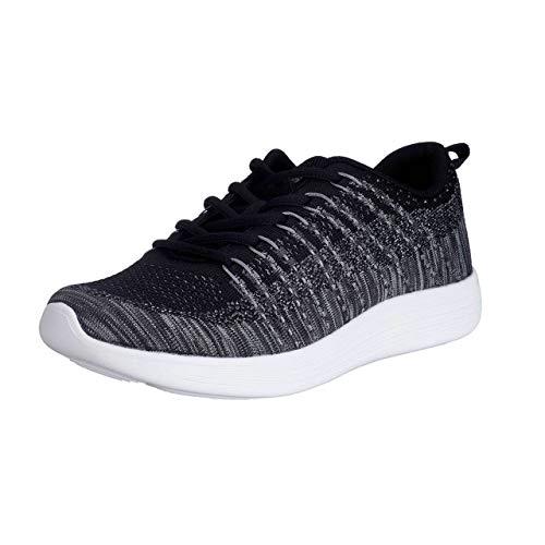BALLOP Sneakers Mix Black 40