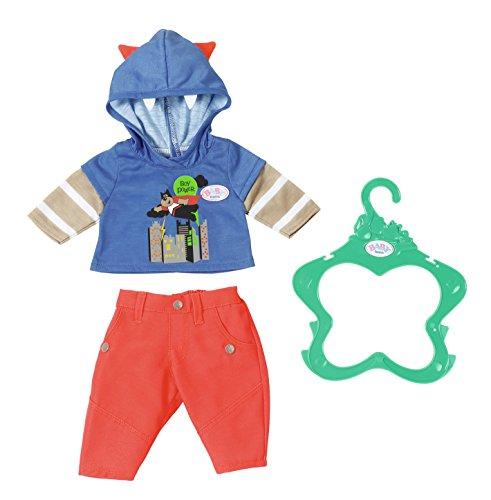 ZAPF Creation 824559 Baby Born ® vestiti Collezione 1 pezzi