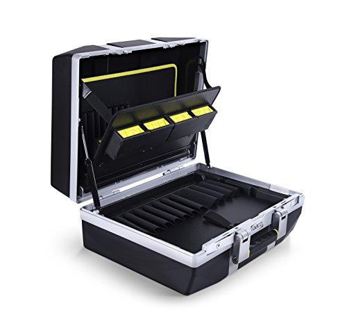 raaco 139540 Werkzeugkoffer ToolCase...