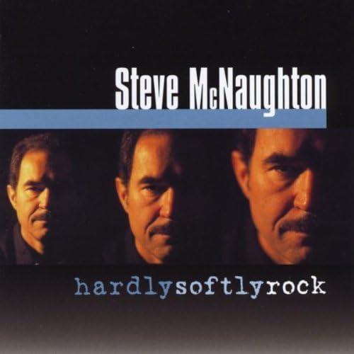 Steve McNaughton