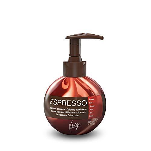 Hairhaus espresso rot 200 ml