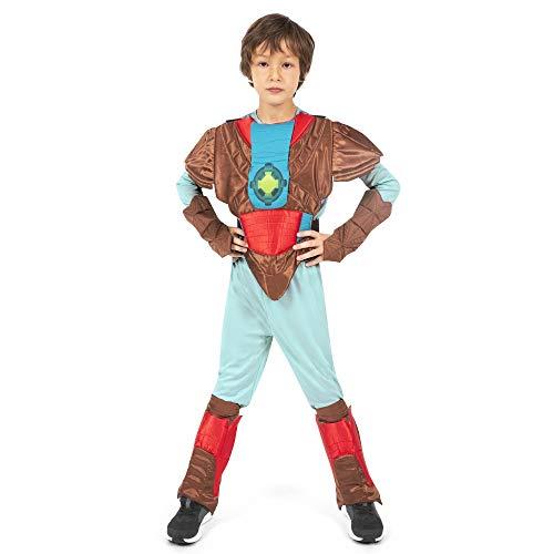 costume carnevale gormiti Giochi Preziosi Gormiti Costume Lord Trytion 19
