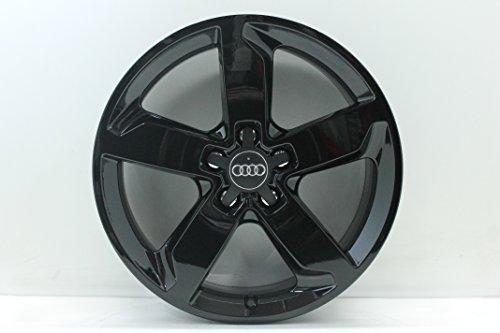 Original Audi Q3 8U Felgen Satz 8U0601025D/T 18 Zoll 768-A3