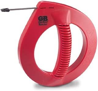 Gardner Bender EFT-321P Cable Snake Steel Fish Tape, 25 ft.