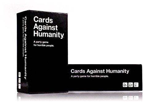 Carte contro l'umanità (gioco inglese)