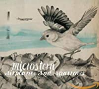 Airplanes & Sparrows