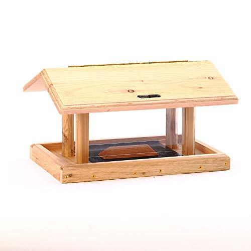 : Birds Choice 6 qt. 4-Sided Hopper