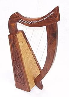 starter harp