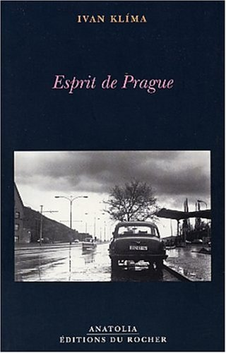 Esprit de Prague