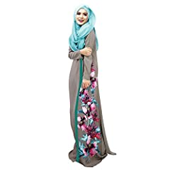 Imported / Made in china South Korea Hemp Maxi long dress Hand and Machine Washable Package included: 1X Women Maxi Dress, not include scarf
