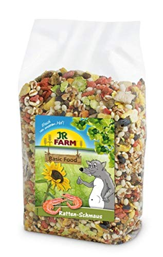 JR-Farm Ratten-Schmaus Größe: 600g