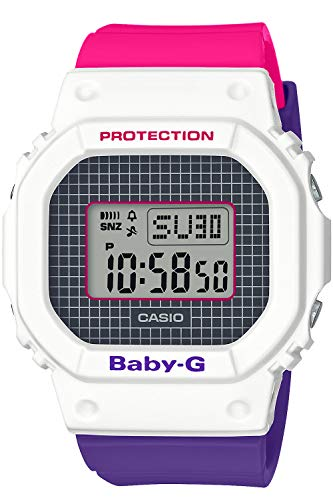 CASIO(カシオ)『G-SHOCK/BABY-G(DW-5600THB-7JF/BGD-560THB-7JF)』