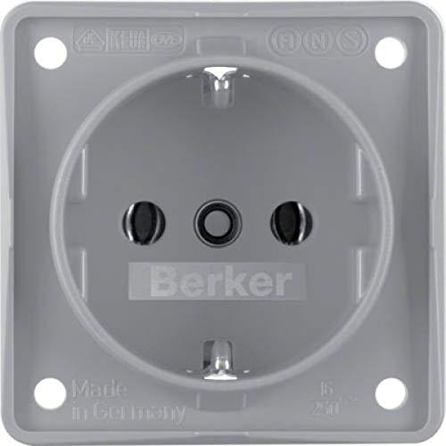 Berker Schuko-Steckd.gr 941852506...