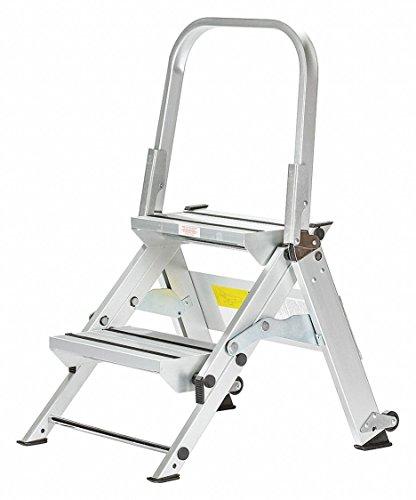 Xtend + Climb Aluminum Folding Step, 34