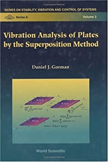 Vibration Analysis Of Plates By The Superposition Method