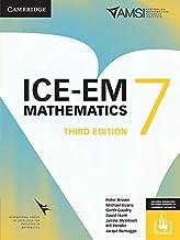 ICE-EM Mathematics Year 7