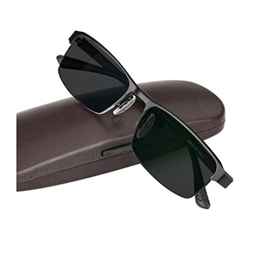 ZYFA leesbril Uomo, veerscharnieren, leesbril welke verkleuring