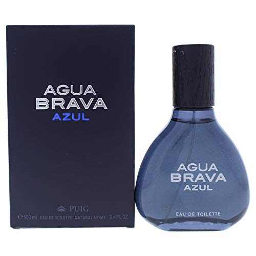 Antonio Puig Agua Brava Azul - 100 ml