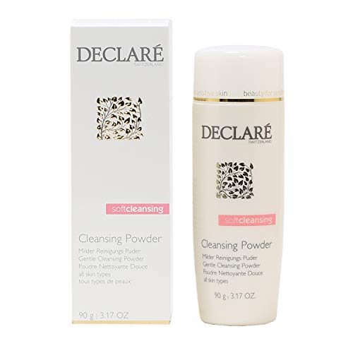 Declaré Soft Cleansing femme/women Gentle Cleansing Powder, 90 g