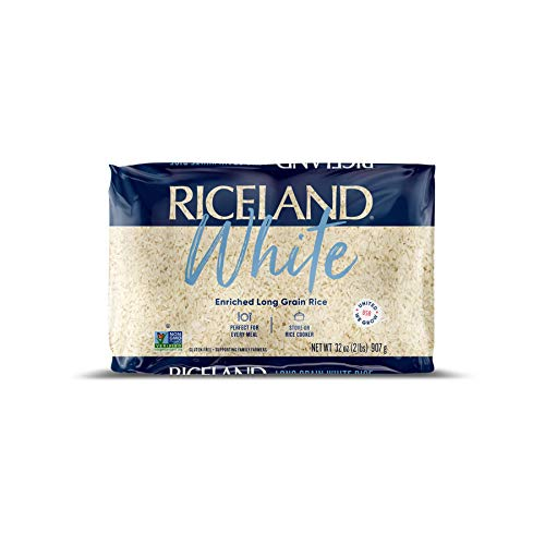 Riceland White Long Grain Rice 2lb
