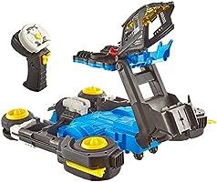 Imaginext- Fisher-Price Batmovil Transformable (Mattel GMH33)
