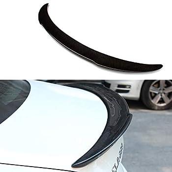 Mosion Auto Carbon Fiber Rear Spoiler for Mercedes-Benz CLA45 AMG W117 C117 CLA 250 180 260 FD Style