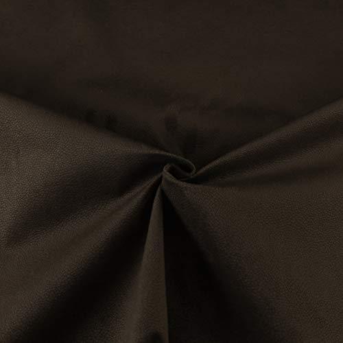 Generico Tortuga - Tessuto Antimacchia al Mezzo Metro - Effetto Tartaruga - per Arredo e Tappezzeria, Divani, Poltrone e Tanto Altro! - Altezza 140 cm - 1 Quantità = 50 cm (500)