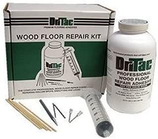 DriTac Wood Floor Repair Kit-Engineered Flooring ONLY 32oz by Dritac