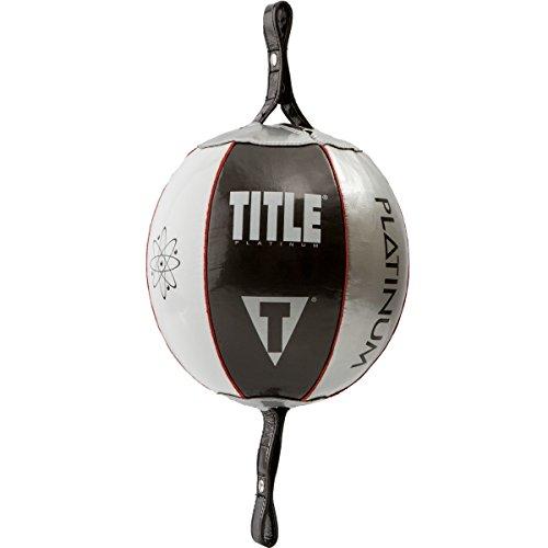 TITLE Platinum Double End Ball