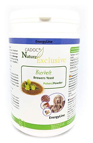 Cadoc - Nature Exclusive, integratore alimentare a base di lievito di birra