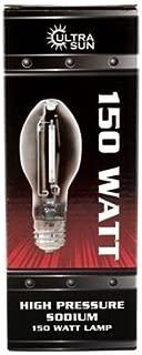 Ultra Sun 901523 150W HPS (High Pressure Sodium) Lamp