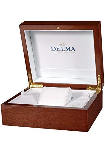 DELMA - Armbanduhr - Damen - Grenada - 41711.611.1.546