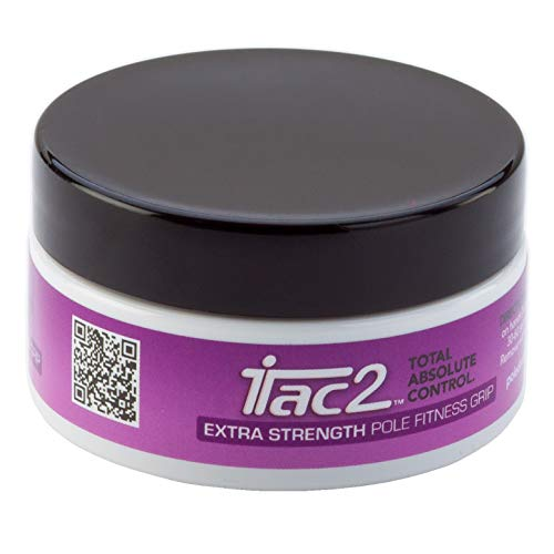 Itac2, pasta a tenuta extra forte per pole dance