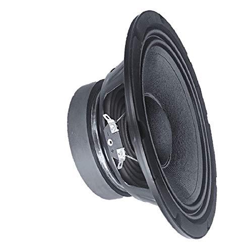 Seven Soundvector SVG8 Woofer 8 Pulgadas Altavoz Profesional de Grave Medio-Grave 8 Ohm 150W AES
