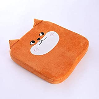 eSunny New Cartoon Cushion Thickened Rebound Memory Cotton Animal Fruit Anti-Skid Office Student Stool Chair Cushion Boy Must Haves Gift Box The Favourite Anime Superhero Party Favors LOL UNbox