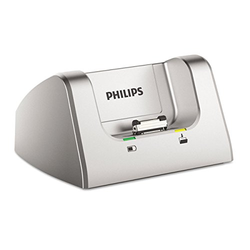 Philips ACC8120 Pocket Memo USB Docking Station