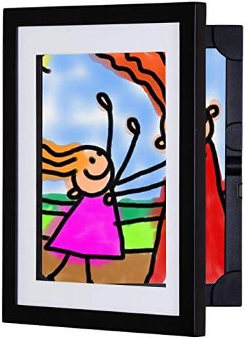 Top 10 Best fridge art frame Reviews