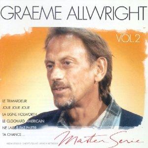 Graeme Allwright - Master Série Vol 2