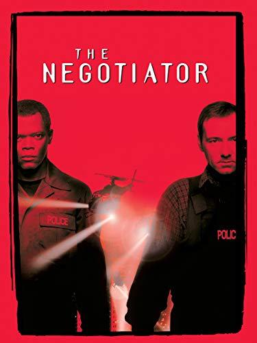 The Negotiator (字幕版)