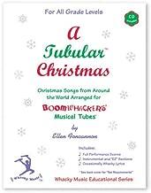 Whacky Music A Tubular Christmas (Book and Cd)