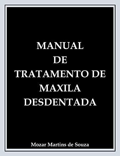 Tratamento de Maxila Desdentada: Odontologia