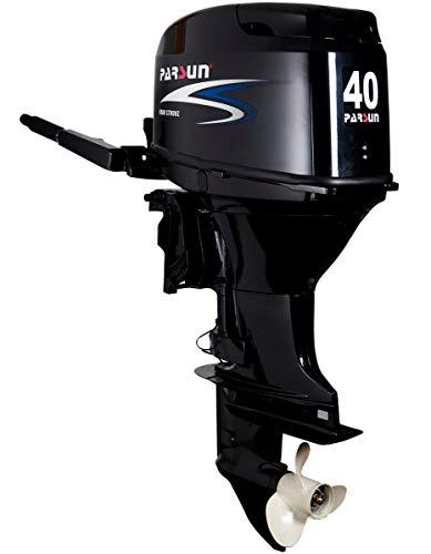 Parsun F25 Mit Zwei Jahren Garantie Electrisch/Langstaart/Steuerknüppel 4T (F25BWL)