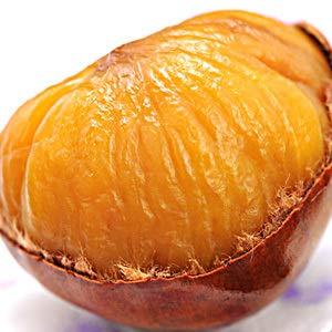 新栗 大粒 天津甘栗 1kg (500g×2袋)