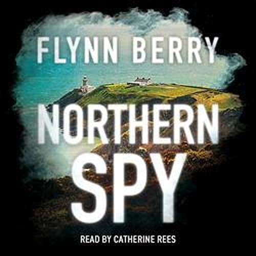 Couverture de Northern Spy