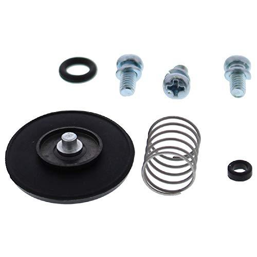 NewYall Pack of 2 Hydraulic Power Steering Pump Reservoir Cap Plug